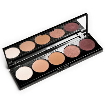 Paleta de sombras de ojos multicolor Cosmetics Private Label